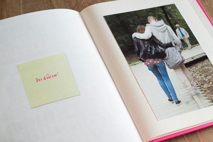 Ik hou van jou omdat; Liefdesbrief als boekje-4
