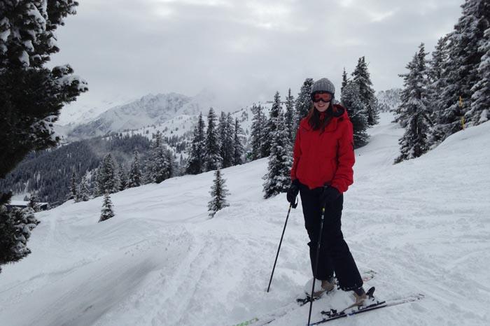 Op wintersport naar Mayrhofen! -27