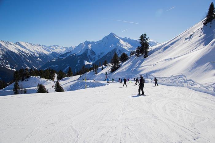 Op wintersport naar Mayrhofen! -35