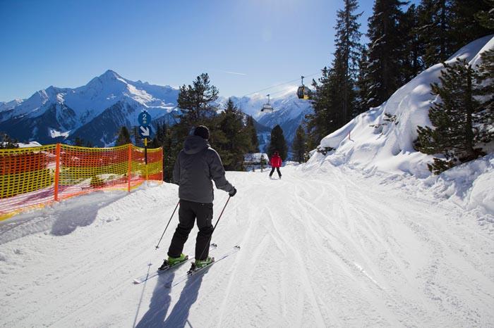 Op wintersport naar Mayrhofen! -36