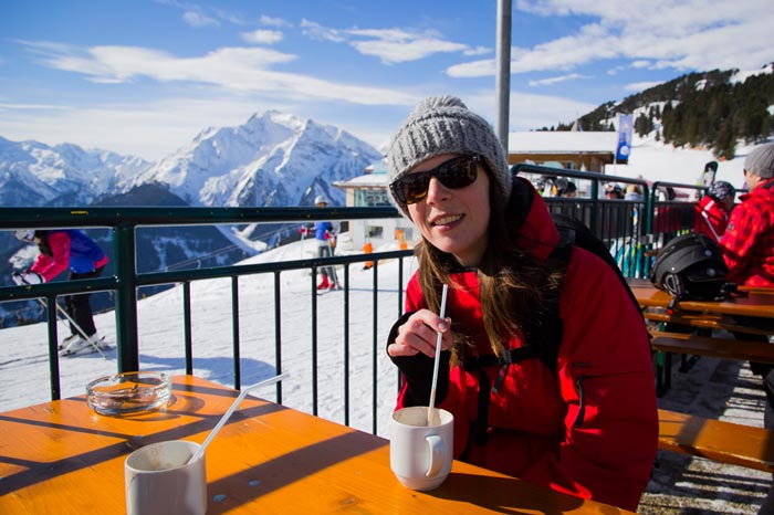 Op wintersport naar Mayrhofen! -38