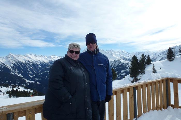 Op wintersport naar Mayrhofen! -42