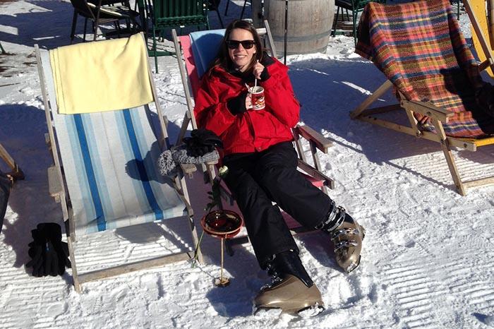 Op wintersport naar Mayrhofen! -50