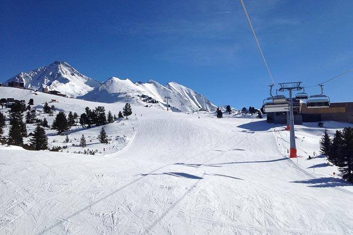 Op wintersport naar Mayrhofen! -53