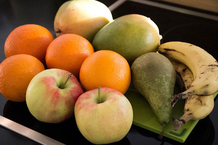 Mango Smoothie; Zomers en verfrissend