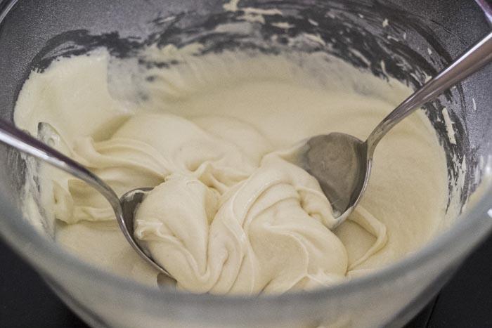 Roze koeken maken; Homemade!-03