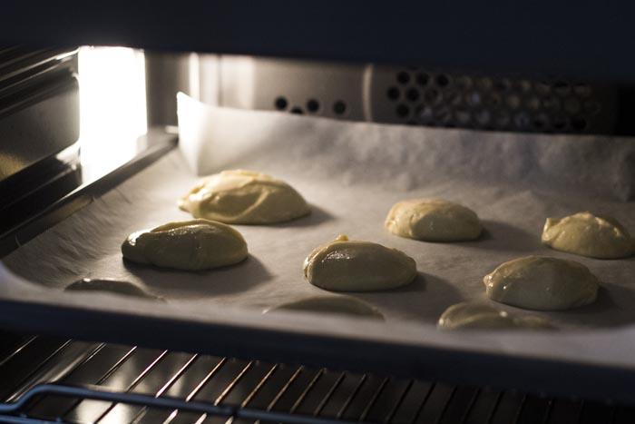 Roze koeken maken; Homemade!-04