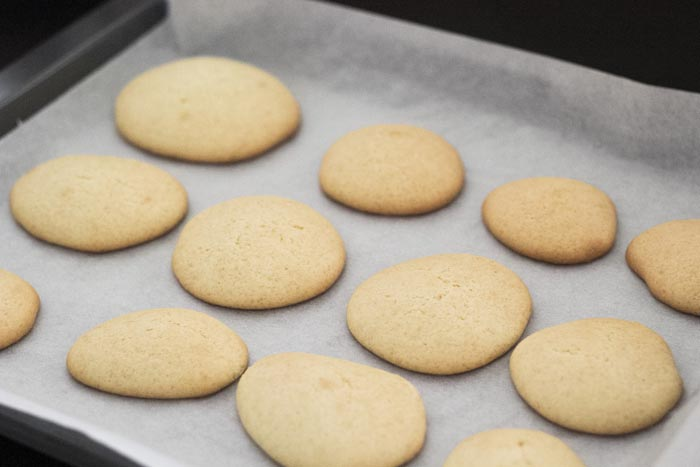 Roze koeken maken; Homemade!-07