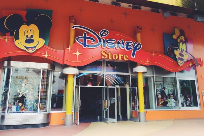 Weekend Disneyland Paris Dag 1