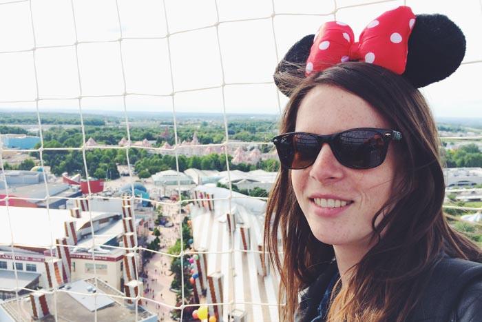 Weekend Disneyland Paris Dag 3