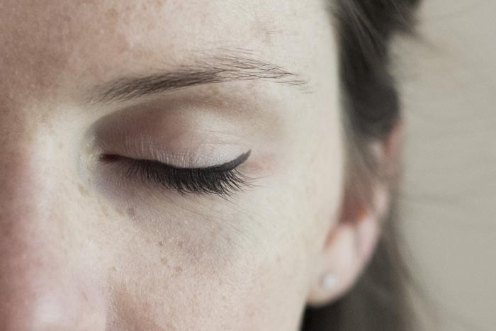 Mijn dagelijkse make-up routine
