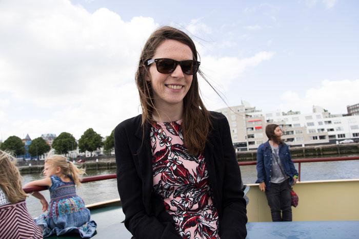 Pannenkoekenboot; Dagje weg op vaderdag