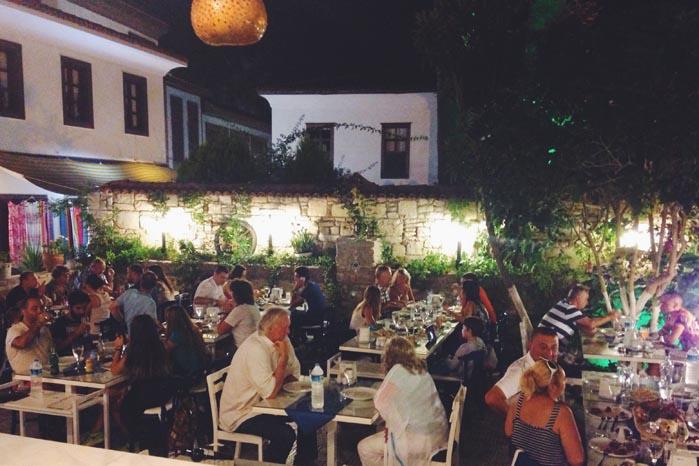 Vakantie Kusadasi, Turkije Deel 2