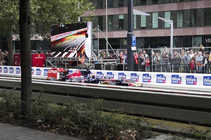 VKV City Racing Rotterdam 2014