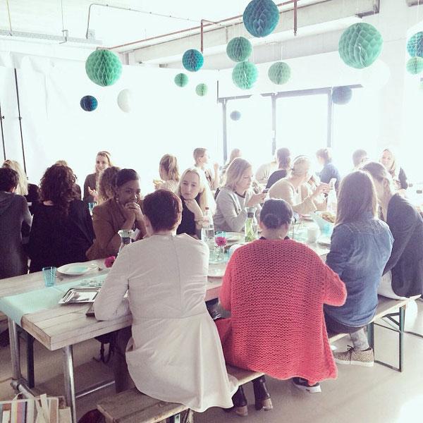 FonQ blogevent met workshop van zuiver