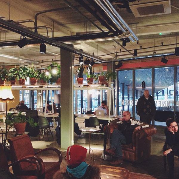 Rotterdam CS; Paperchase Kerststempels