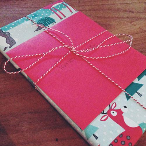 Gift Wrapping Inspiratie Mijn creaties