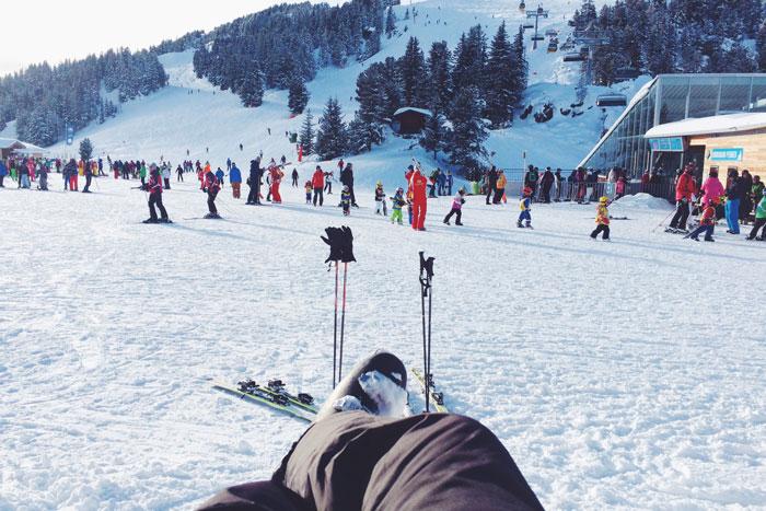 Mayrhofen; Vakantie Diary