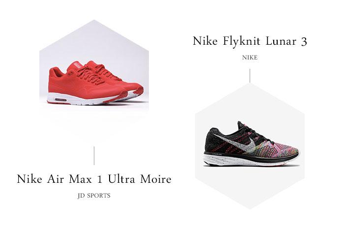 Wishlist; Nike, Project Life & Hair Bear