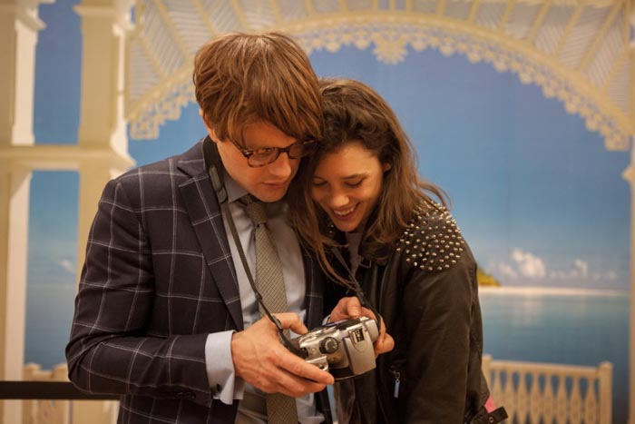 5 Filmtips; I Origins & Big Hero 6