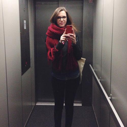 Spannende vrijdag; Ikea & Blogdate