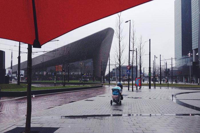 Dagje Amsterdam; Denham & Abercrombie