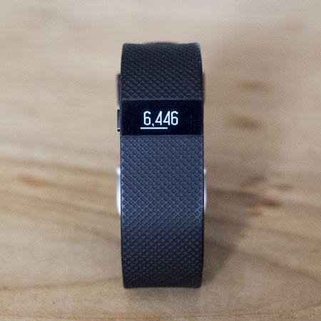 Fitbit activity tracker; Mijn ervaring
