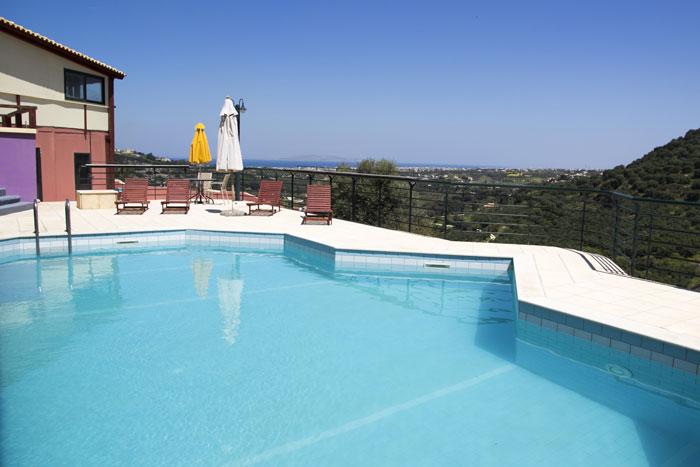 Accommodaties op Kreta; 5 Favorieten