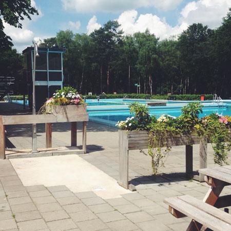 Landal Greenparks; Weekendje Landgoed 't Loo
