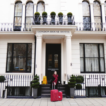 London House Hotel