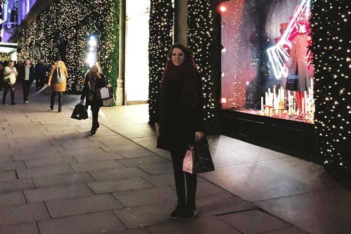 Selfridges Londen
