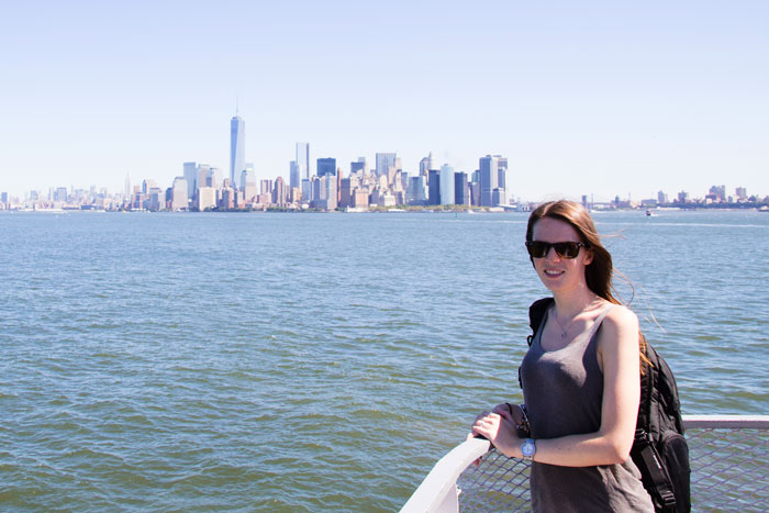 De must see bezienswaardigheden van new york - Sfeer new york ...