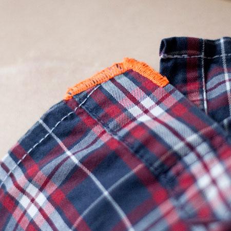 Slapen in het overhemd van mijn vriend (+Winactie!)