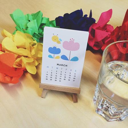 Photo Diary Maart; De verjaardagsmaand