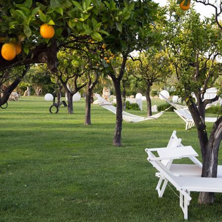 Hotel Borgo Pantano - Mijn favoriete accommodaties op Sicilië