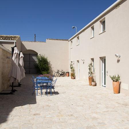 La Scibina Hotel - Mijn favoriete accommodaties op Sicilië
