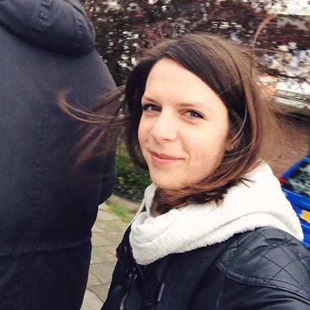 Photo Diary April; Volledig in het teken van verhuizen