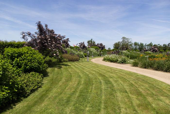Een dagje naar De Tuinen van Appeltern
