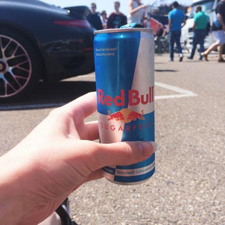 Jumbo Racedagen; Zon, auto's en Max!