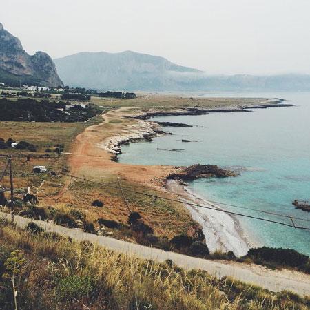 Photo Diary Mei; Genieten van het zonnetje op Sicilië