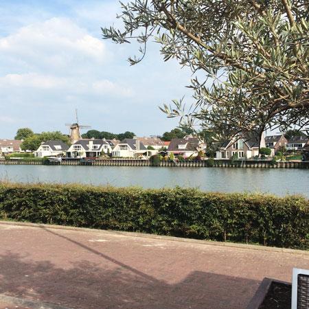 De drie leukste terrasjes in Capelle aan den IJssel - Fuiks