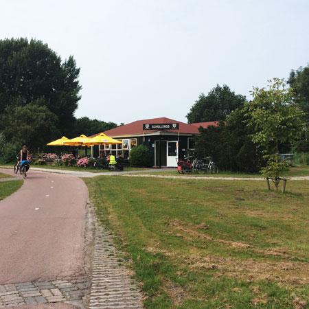 De drie leukste terrasjes in Capelle aan den IJssel - Petit Restaurant Schollebos
