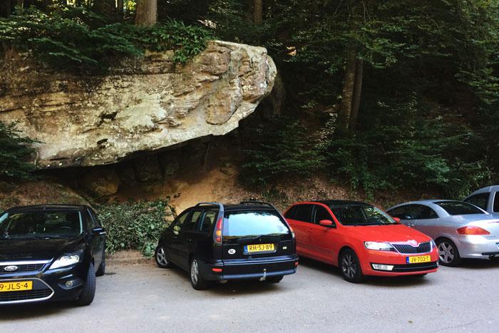 Weekendje weg; Luxemburg ontdekken in 48 uur
