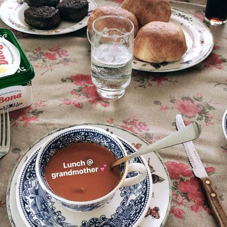 Photo Diary Augustus; Instagram Stories!
