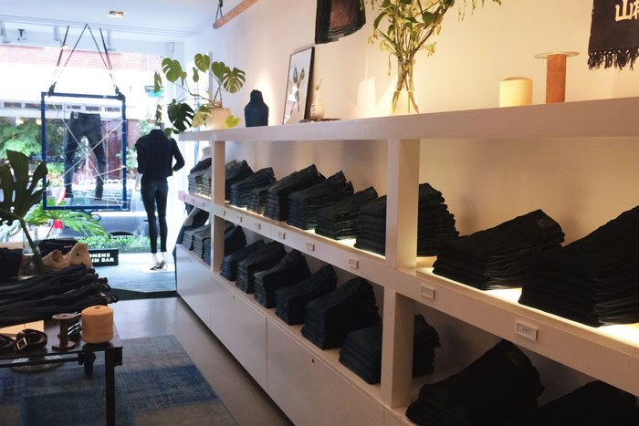 Winkels in Amsterdam die we in Rotterdam niet hebben
