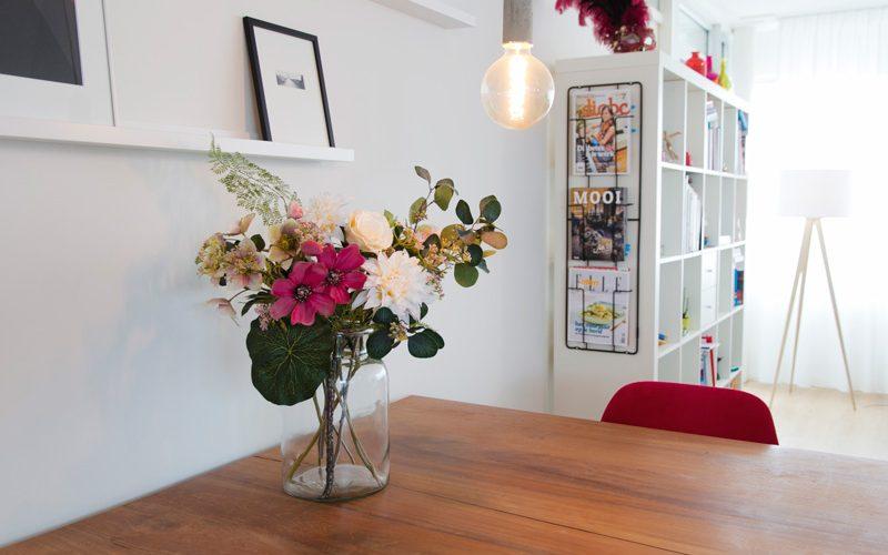 Haal de herfst in huis met een herfstboeket wish flower