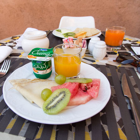 Hotel Tigmiza Suites & Pavillons Marrakech