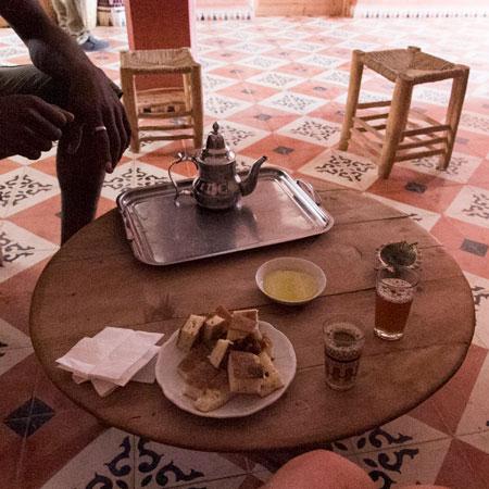 Quad rijden Marrakech