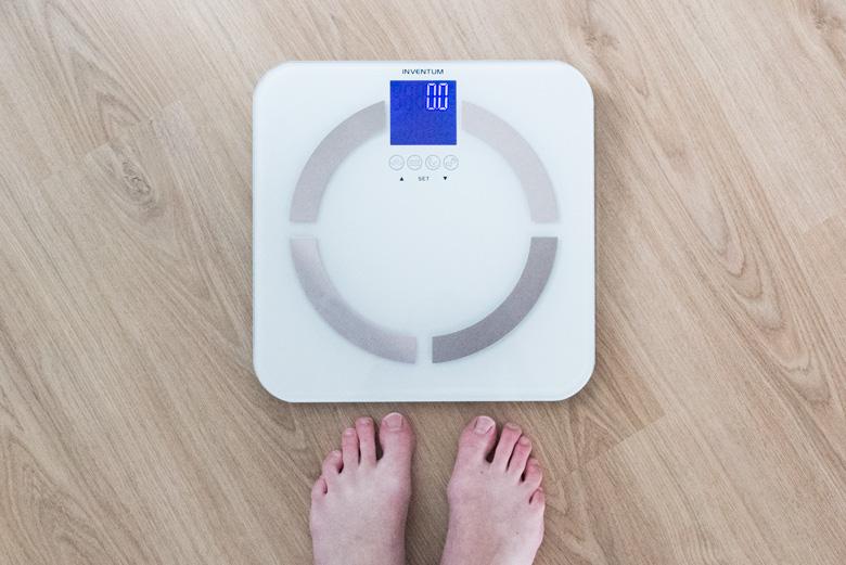 ongewenst gewichtsverlies