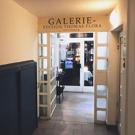 Restaurant Piano in Innsbruck